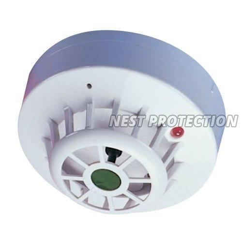 Electric Heat Detector