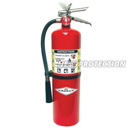 Safex Fire Extinguisher