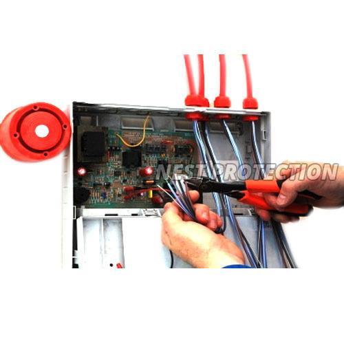 Security Alarm Installation Services
