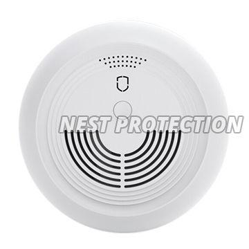 Temperature Smoke Detector