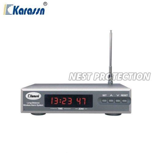 Wireless Fire Alarm Control Panel