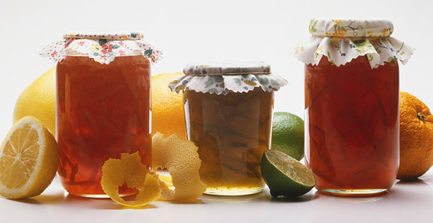 Canned Fruit Jelly