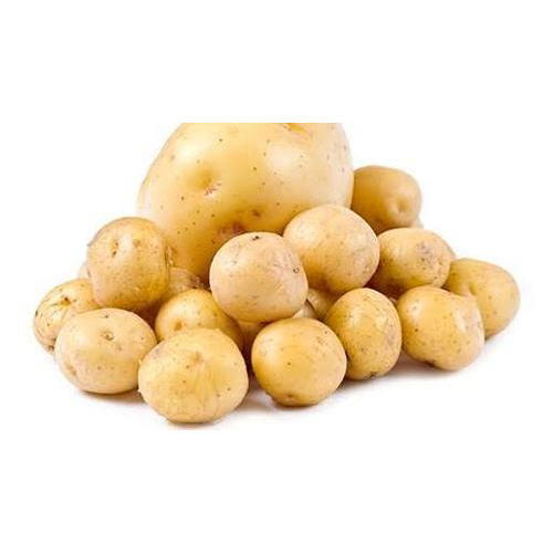Laukar Potato