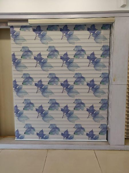 Window Roller Blind 01