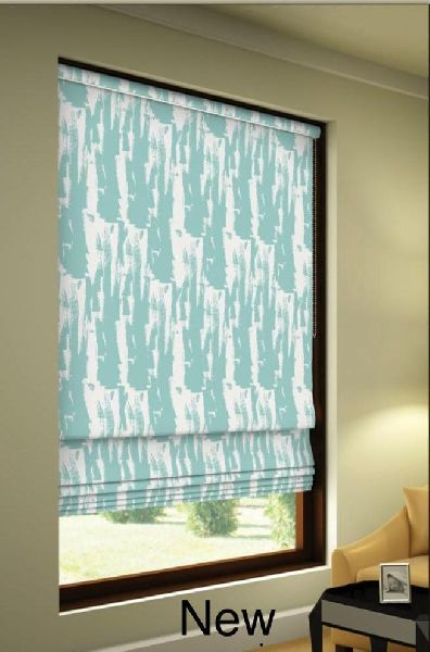 Window Roller Blind 02