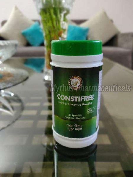 Constifree Herbal Laxative Powder