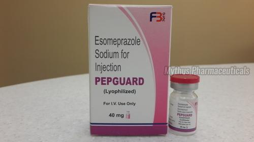 Esomeprazole Sodium Injection