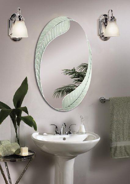Designer Bathroom Mirrors