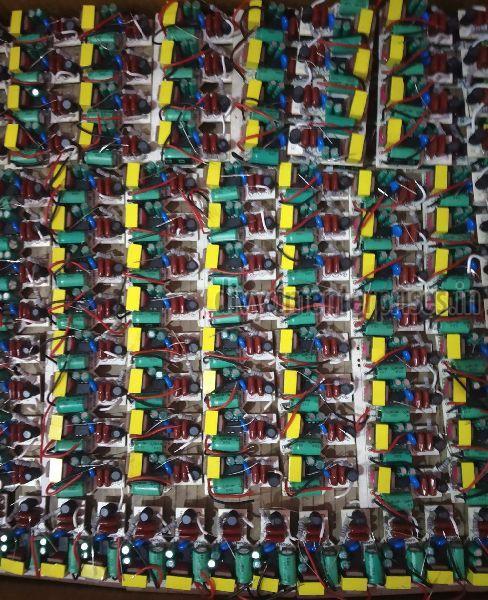 12W LED Bulb Driver