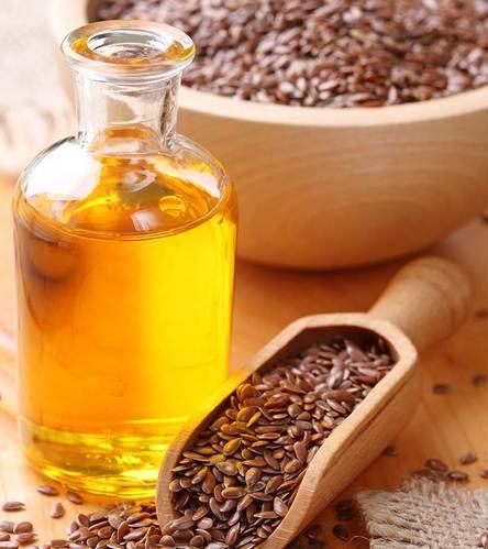 1 Ltr Flaxseed Oil