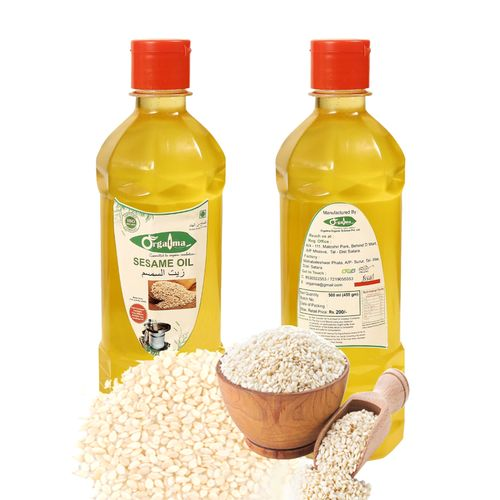 1 Ltr Sesame Oil