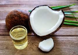 1000 Ml Coconut Oil