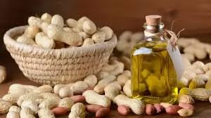 5 Ltr Groundnut Gold Oil