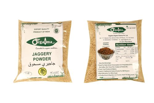 500 Gm Jaggery Powder