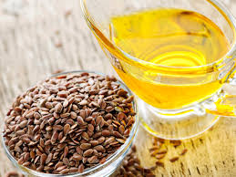 500 Ml Flaxseed Oil