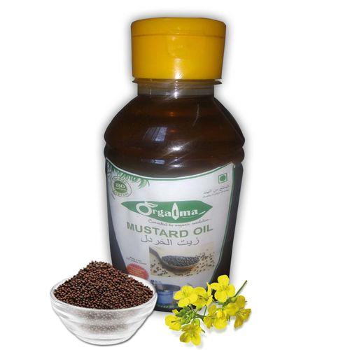 500 Ml Mustard Oil