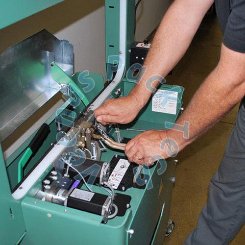 Packaging Machine Repairing Service