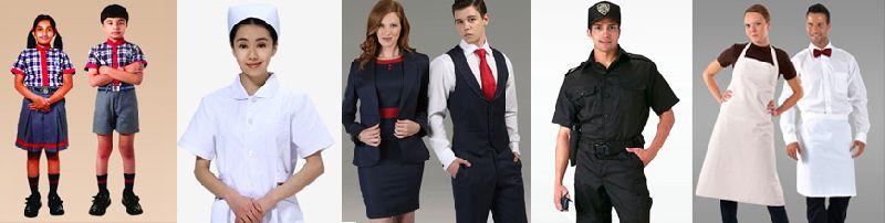 Uniform Designing Services