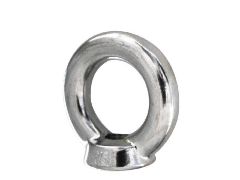 SS Eye Nut