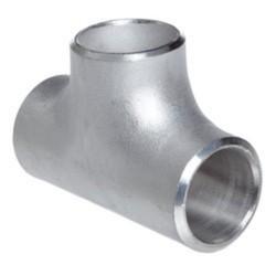 Steel Tube Fitting Tee