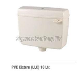 PVC Flushing Cistern Tank