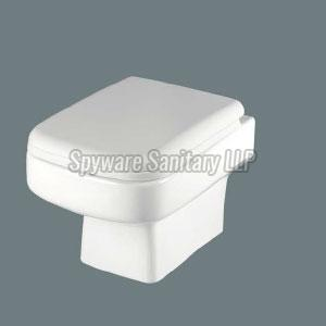 Soyoto Wall Hung Toilet