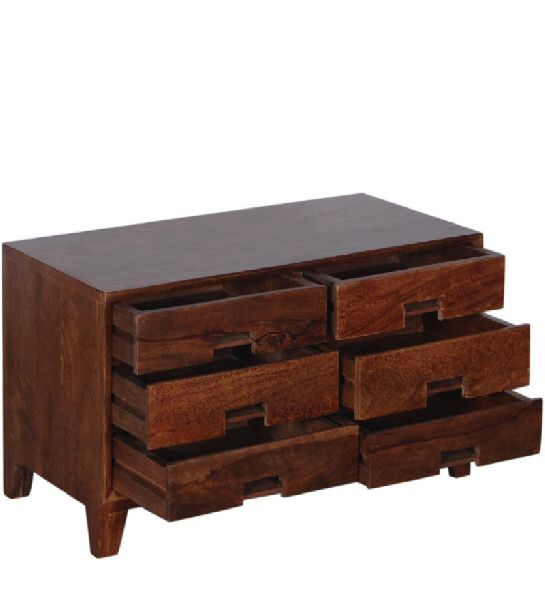 6 Drawer Chest of Drawer