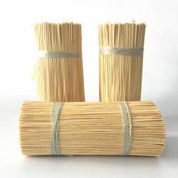 12 Inch China Round Bamboo Stick