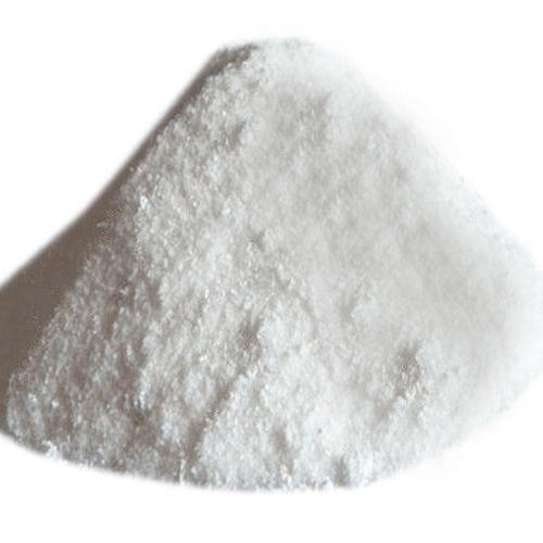 White Premix Powder