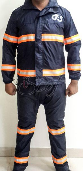 Industrial Raincoat