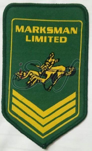 Uniform Badge