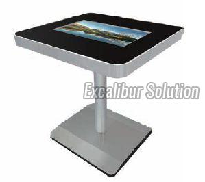 MWE878 Touch Screen Table