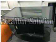 MWE842 Touch Screen Table
