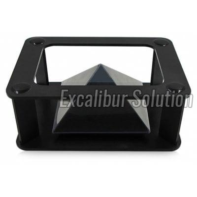 19 Inch 3D Holographic Display