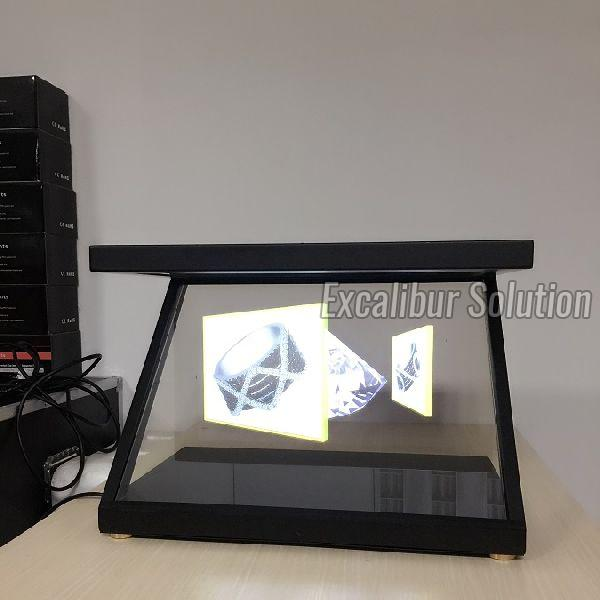 21.5 Inch 3D Holographic Display