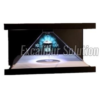 42 Inch 3D Holographic Display