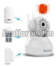 Alarm Camera Systems