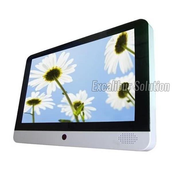 MWE818 Wall Mount LCD Display