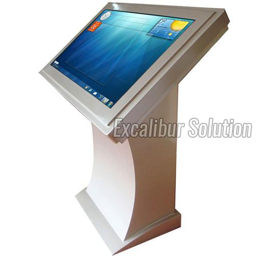 MWE855 Multimedia Kiosk
