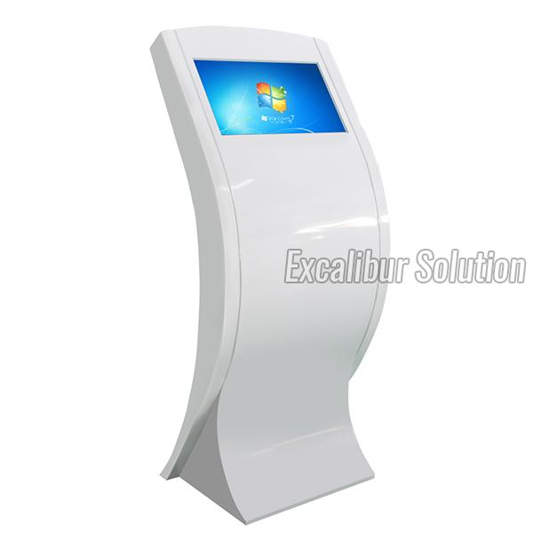 MWE918 Multimedia Kiosk