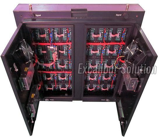 P10 Outdoor LED Cabinet