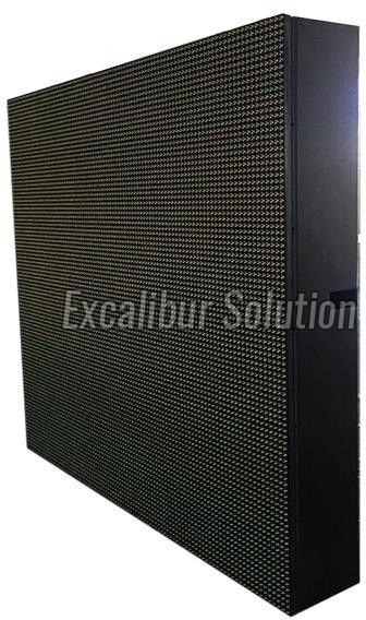 P16 Outdoor LED Cabinet