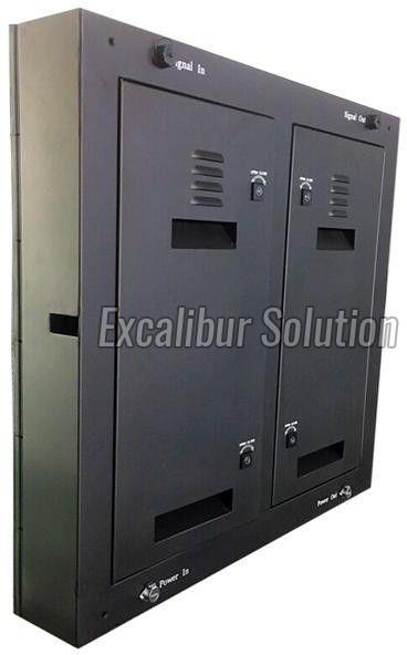 P2.5  Indoor LED Cabinet
