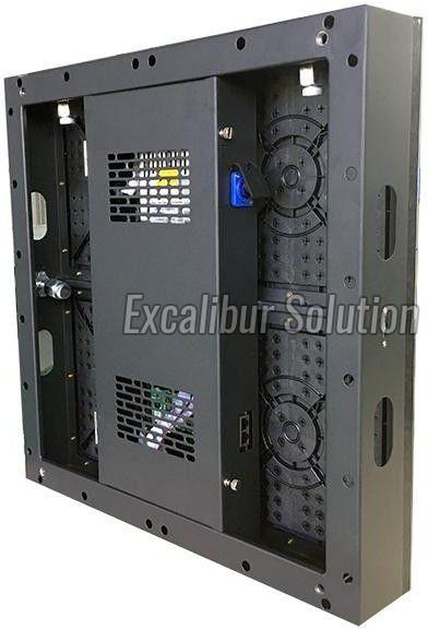 P4  Indoor LED Cabinet