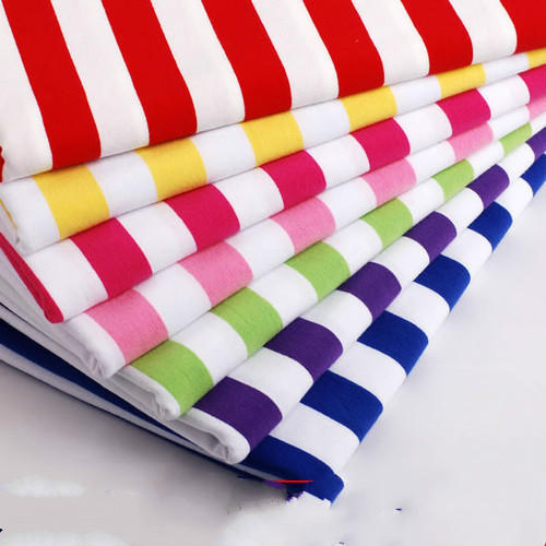 Dyed Lycra Fabric