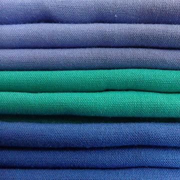 Finished Pocketing Fabric