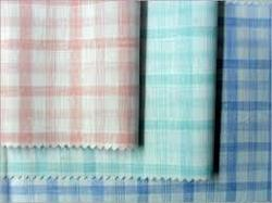 Finished Shirting Fabric