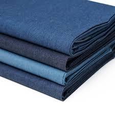 Stretchable Denim Fabric