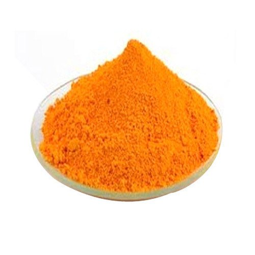 Pure Orange Peel Powder