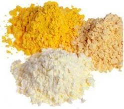 Organic Egg Powder